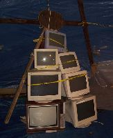 Resolution: Destroy All CRTs